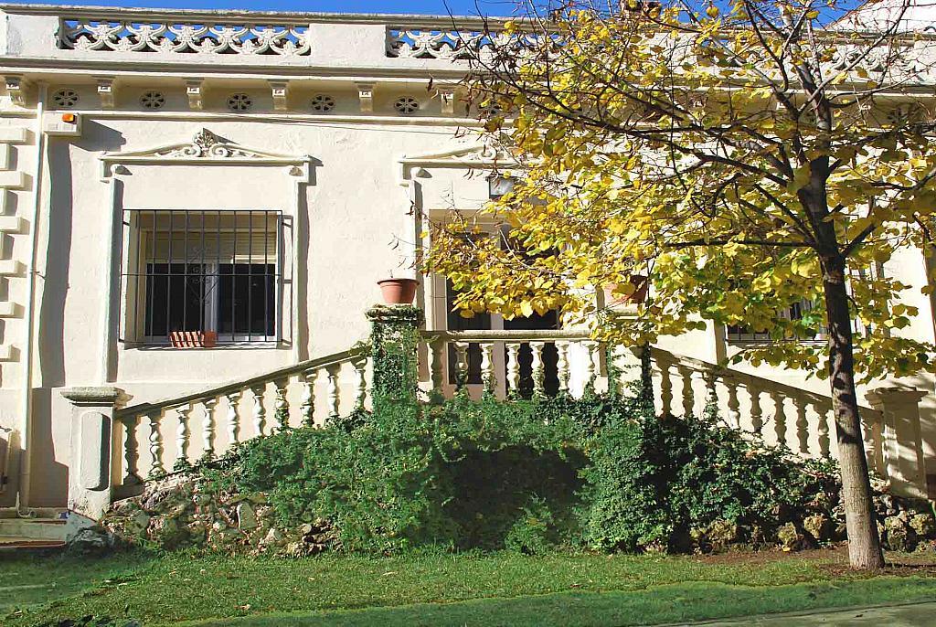 Casa en alquiler en Tiana - 208906662