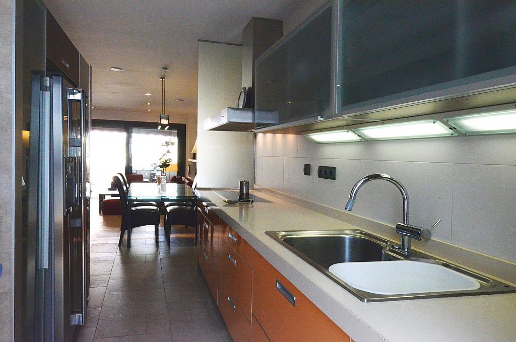 Casa en alquiler en Pineda de Mar - 226654344