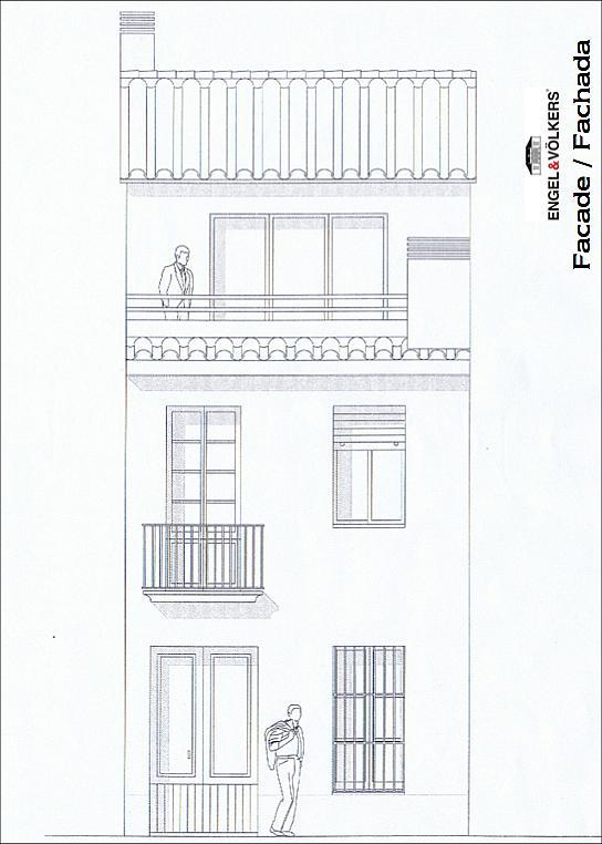 Casa en alquiler en Pineda de Mar - 226654513