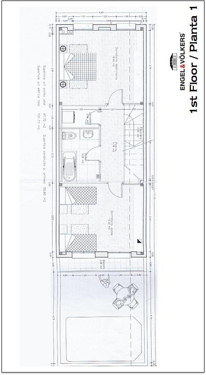 Casa en alquiler en Pineda de Mar - 226654518