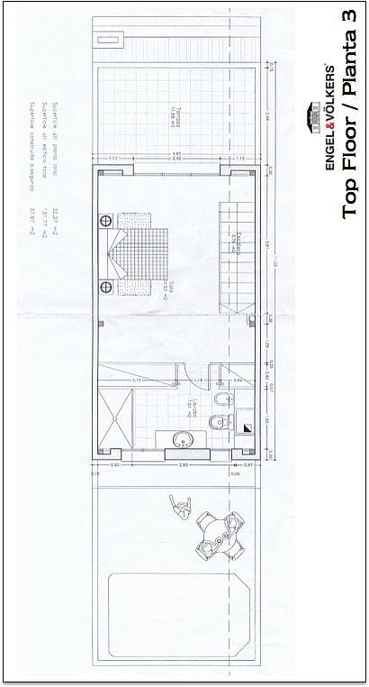 Casa en alquiler en Pineda de Mar - 226654520
