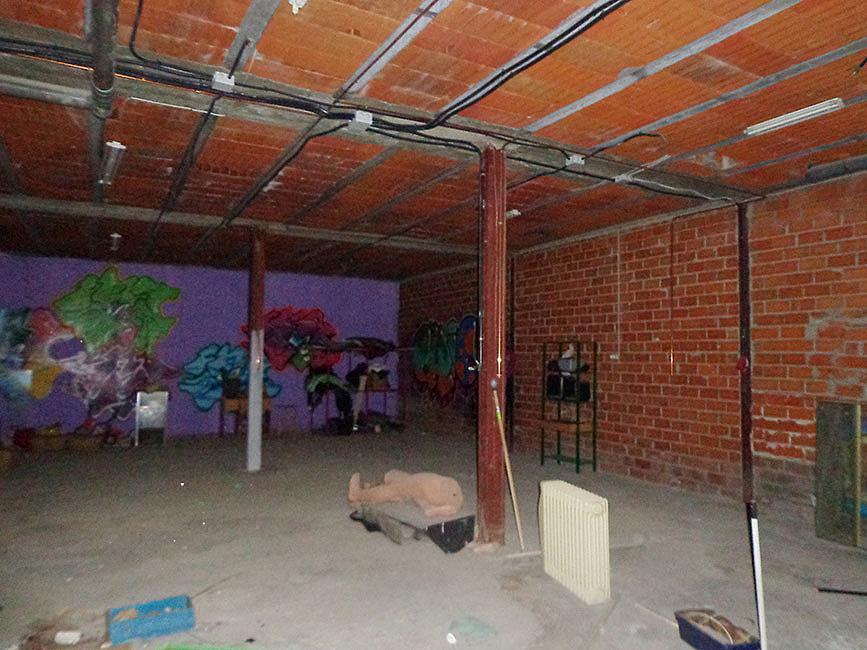 Local comercial en alquiler en calle Eras, Villaviciosa de Odón - 251927302