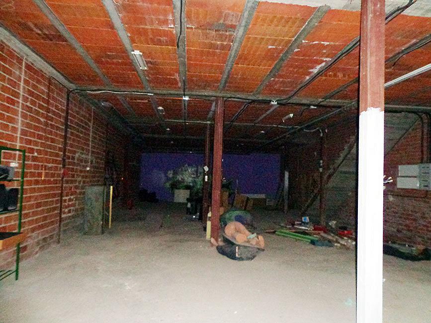 Local comercial en alquiler en calle Eras, Villaviciosa de Odón - 251927307
