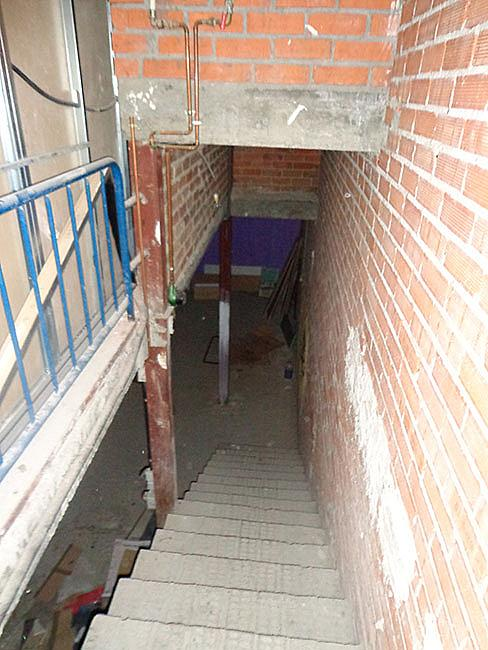 Local comercial en alquiler en calle Eras, Villaviciosa de Odón - 251927308