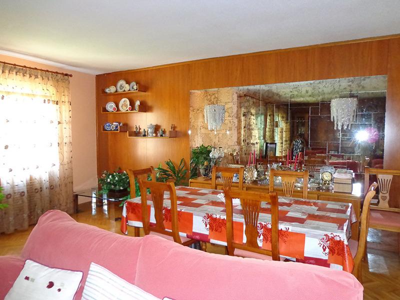 Comedor - Estudio en alquiler en calle Sacedón, Villaviciosa de Odón - 119755157