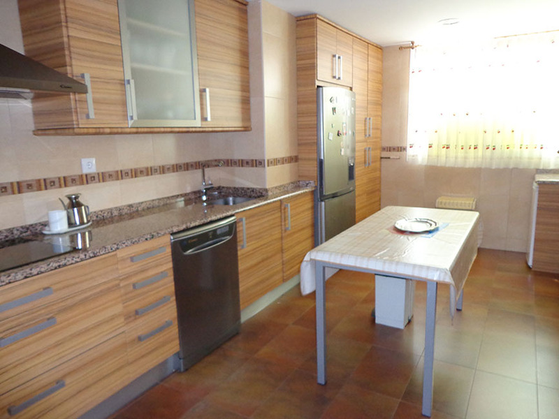 Cocina - Estudio en alquiler en calle Sacedón, Villaviciosa de Odón - 119755160