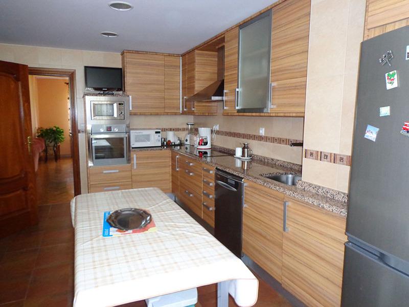 Cocina - Estudio en alquiler en calle Sacedón, Villaviciosa de Odón - 119755161