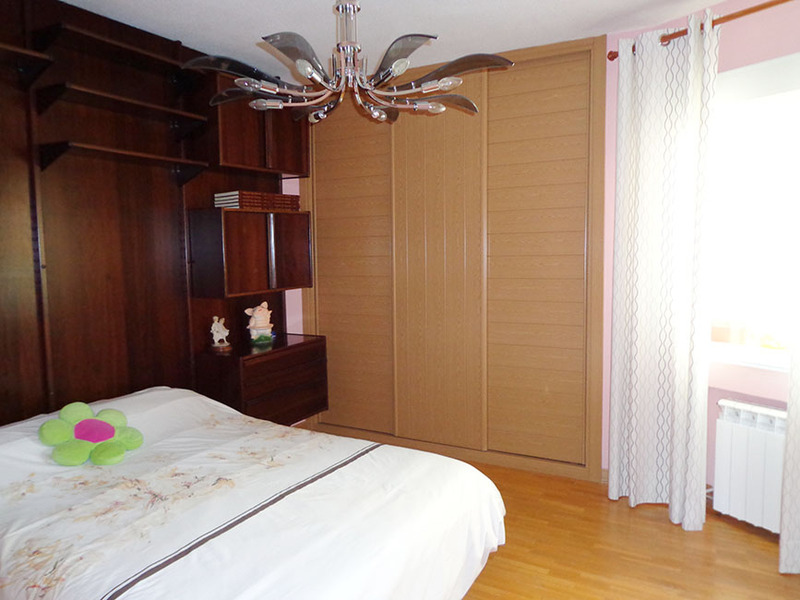 Dormitorio - Estudio en alquiler en calle Sacedón, Villaviciosa de Odón - 119755167