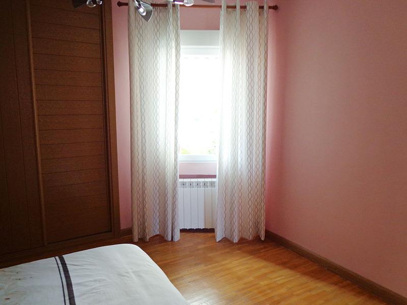Dormitorio - Estudio en alquiler en calle Sacedón, Villaviciosa de Odón - 119755168