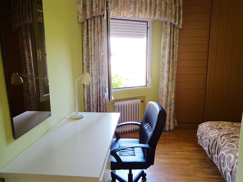 Dormitorio - Estudio en alquiler en calle Sacedón, Villaviciosa de Odón - 119755171