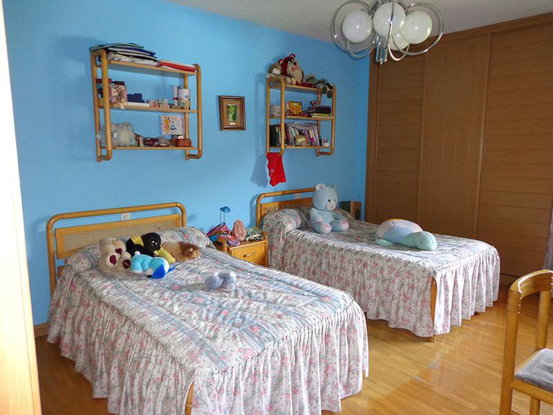 Dormitorio - Estudio en alquiler en calle Sacedón, Villaviciosa de Odón - 119755174