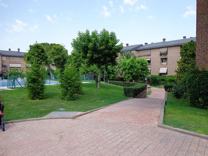 Zonas comunes - Estudio en alquiler en calle Sacedón, Villaviciosa de Odón - 119755175