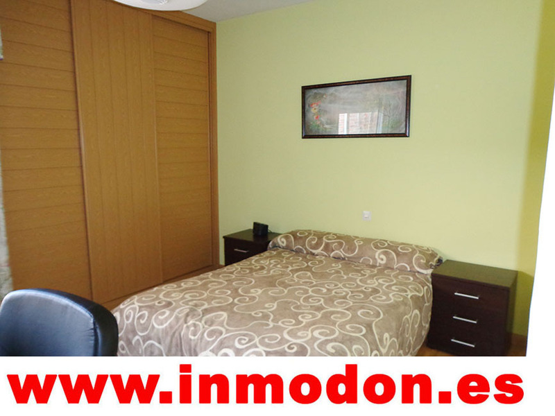 Dormitorio - Estudio en alquiler en calle Sacedón, Villaviciosa de Odón - 119755176