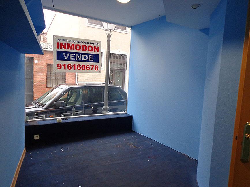 Local comercial en alquiler en calle Federico la Torre, Villaviciosa de Odón - 220624512