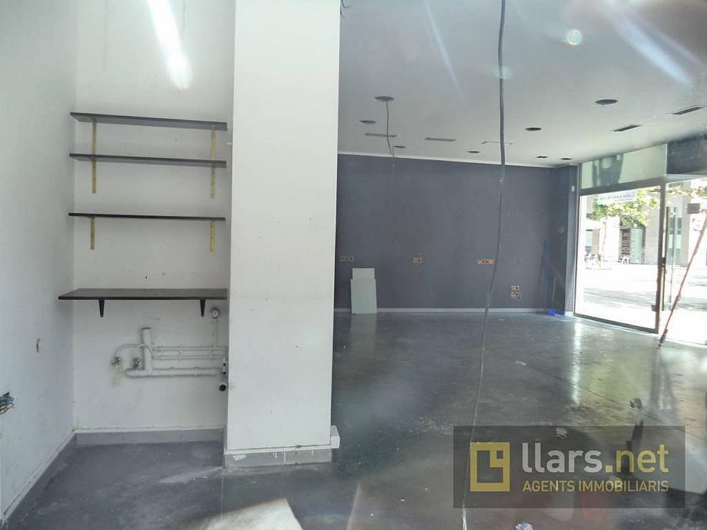 Detalles - Local en alquiler en calle Pere Jacas, Barri de Mar en Vilanova i La Geltrú - 286190071