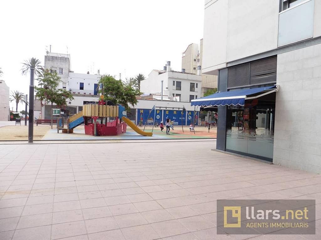 Detalles - Local en alquiler en calle Pere Jacas, Barri de Mar en Vilanova i La Geltrú - 286190115