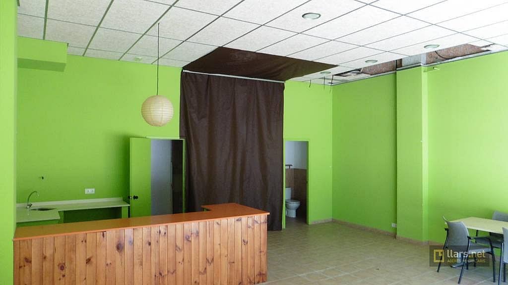Detalles - Local en alquiler en calle Pere Jacas, Barri de Mar en Vilanova i La Geltrú - 286193168