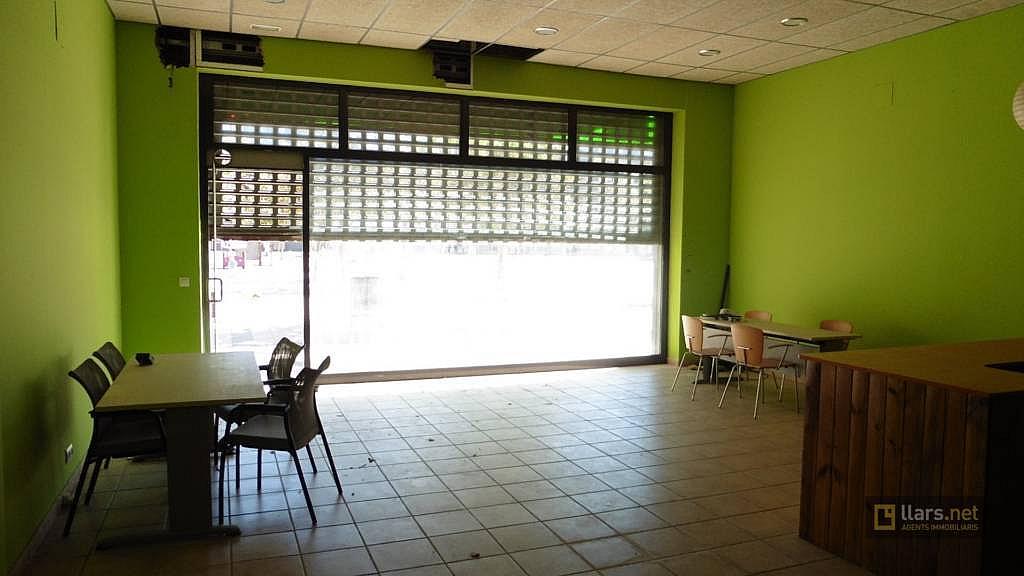 Detalles - Local en alquiler en calle Pere Jacas, Barri de Mar en Vilanova i La Geltrú - 286193171