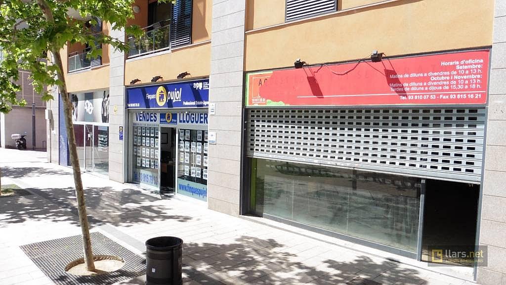 Detalles - Local en alquiler en calle Pere Jacas, Barri de Mar en Vilanova i La Geltrú - 286193174