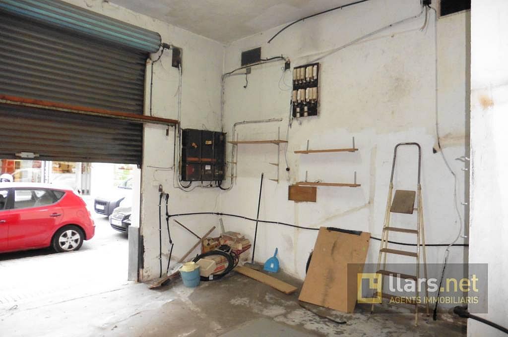 Detalles - Local en alquiler en calle Centro, Centre en Vilanova i La Geltrú - 320699672