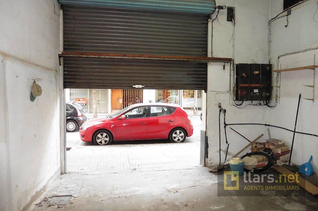 Detalles - Local en alquiler en calle Centro, Centre en Vilanova i La Geltrú - 320699675