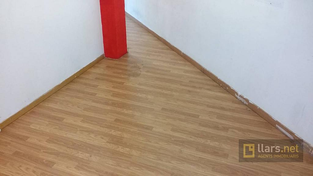 Detalles - Local comercial en alquiler en calle Can Torreta, Can Torreta en Sant Pere de Ribes - 221004761
