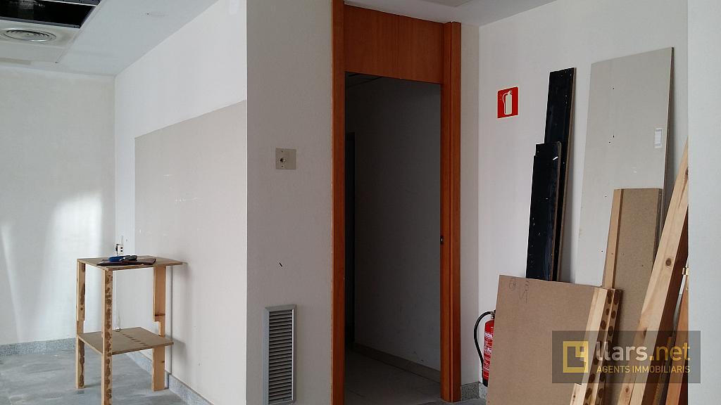 Detalles - Local comercial en alquiler en calle Poble, Centre Poble en Sant Pere de Ribes - 228422058
