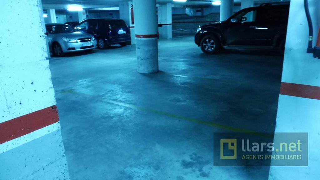 Detalles - Parking en alquiler en calle Molí de Vent, Molí de vent en Vilanova i La Geltrú - 232488606