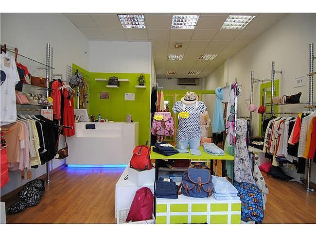 Local comercial en alquiler en calle Capitan Blanco Argibay, Valdeacederas en Madrid - 313306611