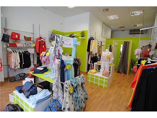 Local comercial en alquiler en calle Capitan Blanco Argibay, Valdeacederas en Madrid - 313306614