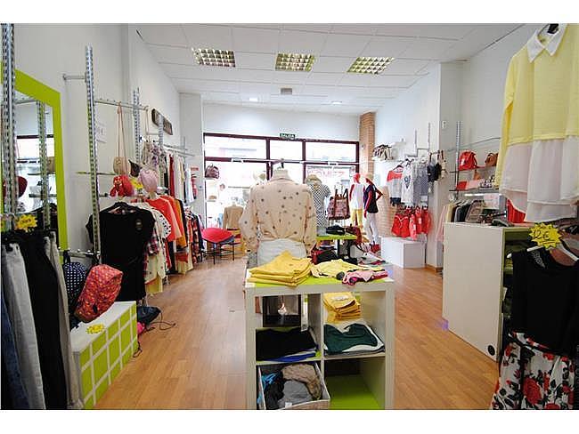 Local comercial en alquiler en calle Capitan Blanco Argibay, Valdeacederas en Madrid - 313306617