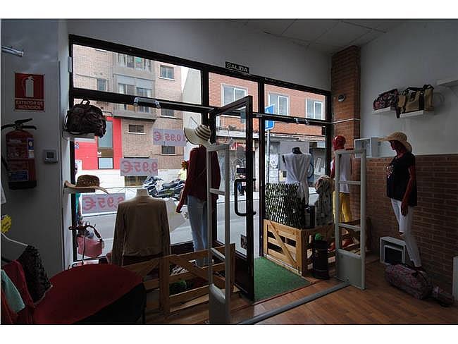 Local comercial en alquiler en calle Capitan Blanco Argibay, Valdeacederas en Madrid - 313306626