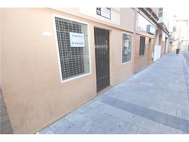 Local comercial en alquiler en calle Pinos Alta, Valdeacederas en Madrid - 308187976
