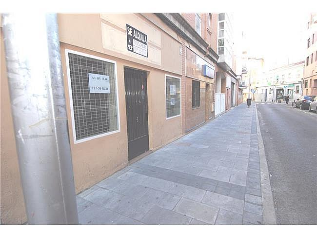 Local comercial en alquiler en calle Pinos Alta, Valdeacederas en Madrid - 308187979