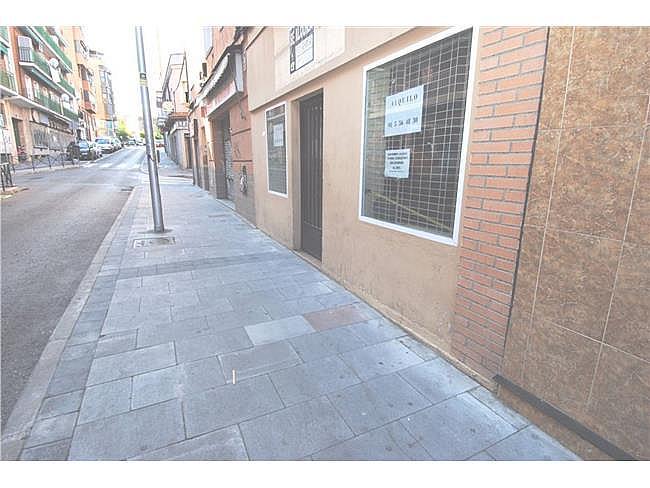 Local comercial en alquiler en calle Pinos Alta, Valdeacederas en Madrid - 308187988