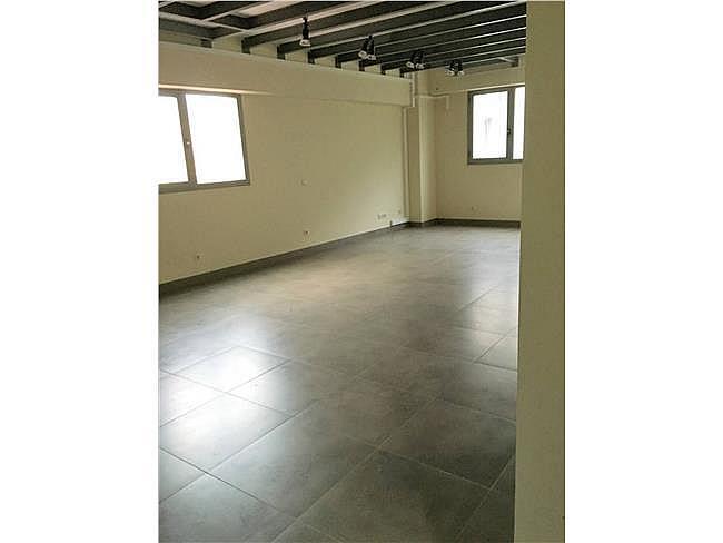 Local comercial en alquiler en calle Alfonso Gómez, Simancas en Madrid - 308187571