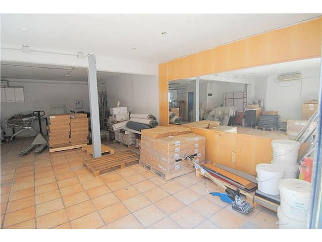 Local comercial en venta en calle Baracaldo, Almenara en Madrid - 341129166