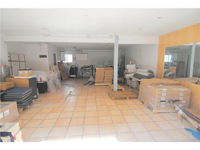 Local comercial en venta en calle Baracaldo, Almenara en Madrid - 341129169