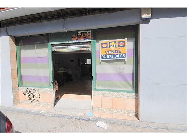Local comercial en venta en calle Baracaldo, Almenara en Madrid - 341129172