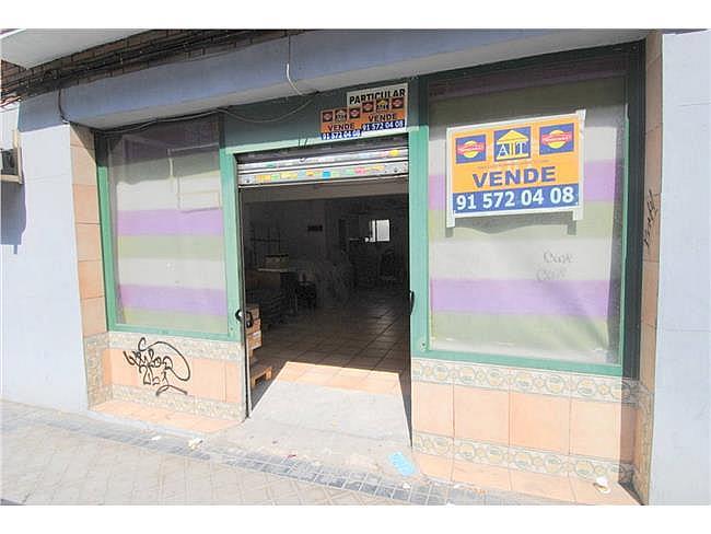 Local comercial en venta en calle Baracaldo, Almenara en Madrid - 341129175