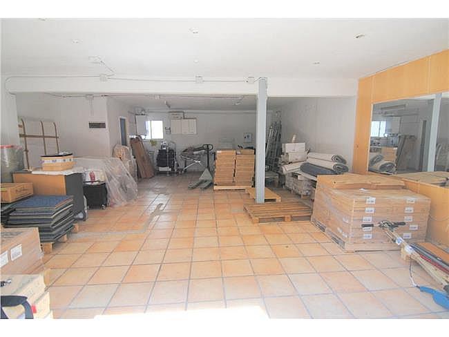 Local comercial en venta en calle Baracaldo, Almenara en Madrid - 341129178