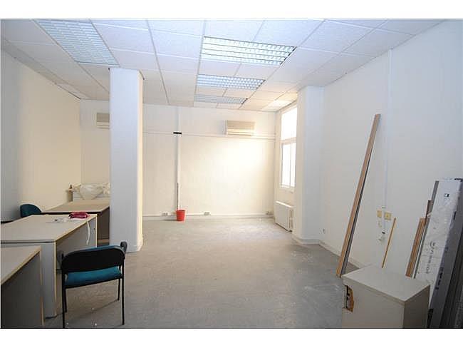 Oficina en alquiler en calle Vallehermoso, Chamberí en Madrid - 310282104
