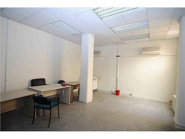 Oficina en alquiler en calle Vallehermoso, Chamberí en Madrid - 310282107