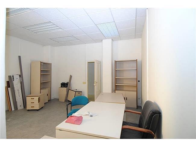 Oficina en alquiler en calle Vallehermoso, Chamberí en Madrid - 310282110