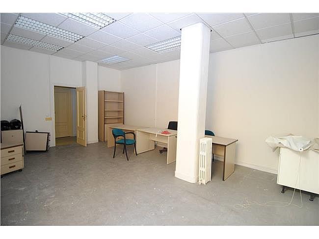 Oficina en alquiler en calle Vallehermoso, Chamberí en Madrid - 310282113