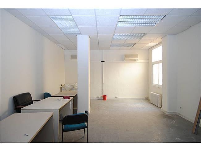 Oficina en alquiler en calle Vallehermoso, Chamberí en Madrid - 310282116