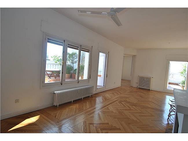 Piso en alquiler en calle Larra, Justicia-Chueca en Madrid - 313904905