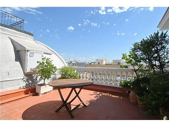 Piso en alquiler en calle Larra, Justicia-Chueca en Madrid - 313904908