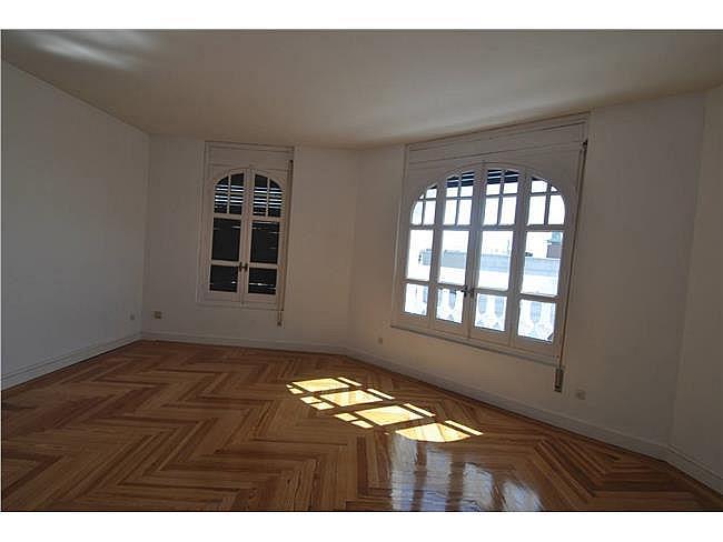 Piso en alquiler en calle Larra, Justicia-Chueca en Madrid - 313904914