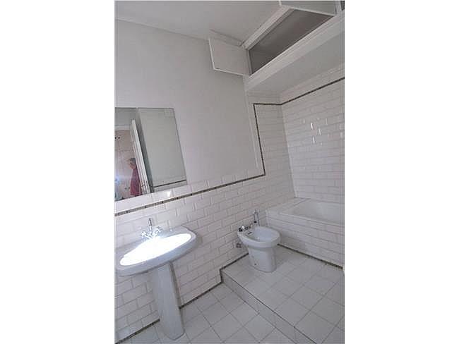 Piso en alquiler en calle Larra, Justicia-Chueca en Madrid - 313904926